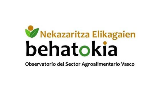 Behatoki Agroalimentario (Marzo 2020)
